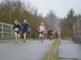 Flitch Way NYE Marathon2016